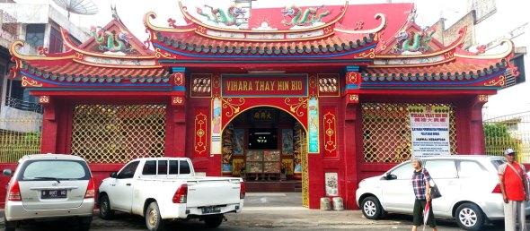 vihara Thay Hin Bio